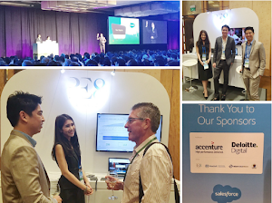 Salesforce Advantage Tour 2016