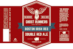 Ghost Runners Boston Red