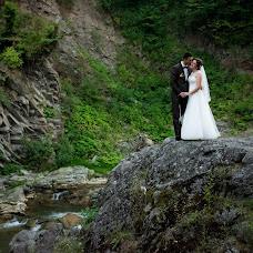 Wedding photographer Roman Bassarab (bassarab). Photo of 02.11.2016