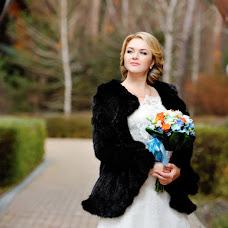 Wedding photographer Konstantin Skomorokh (Const). Photo of 14.12.2017