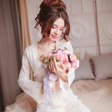 Wedding photographer Viktoriya Besedina (Vikentyi). Photo of 08.09.2016