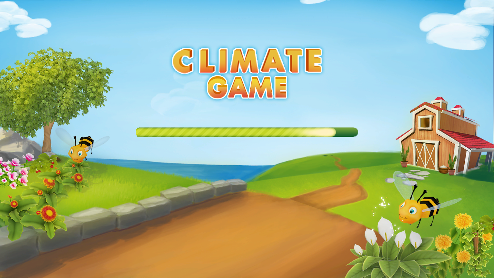 Climate Game- Save Earth while having fun- screenshot