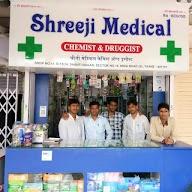 Shreeji Medical Chemist And Drugist photo 1