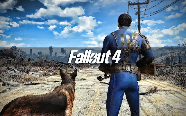 Fallout Tab