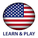 Learn and play. American English words, vocabulary (app)