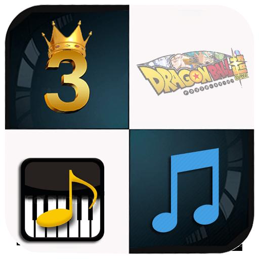 Piano Tiles For Dragon Ball (game)