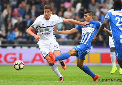 Anderlecht schakelt versnelling hoger voor nieuwe doelman