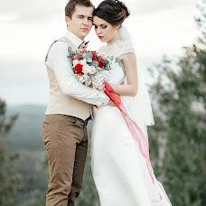 Wedding photographer Nadezhda Gabbasova (gabbasovanadya). Photo of 02.01.2018
