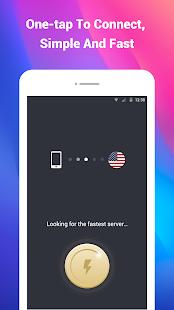 App Thunder VPN Pro - Free & Fast VPN Unlimited Proxy APK for Windows Phone