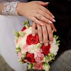 Wedding photographer Anna Evstrat (evstrataa). Photo of 18.11.2018