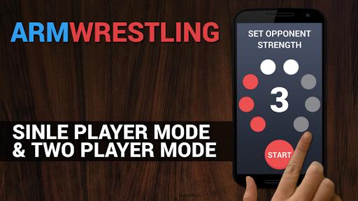 免費下載體育競技APP|Arm Wrestling VS 2 Player app開箱文|APP開箱王