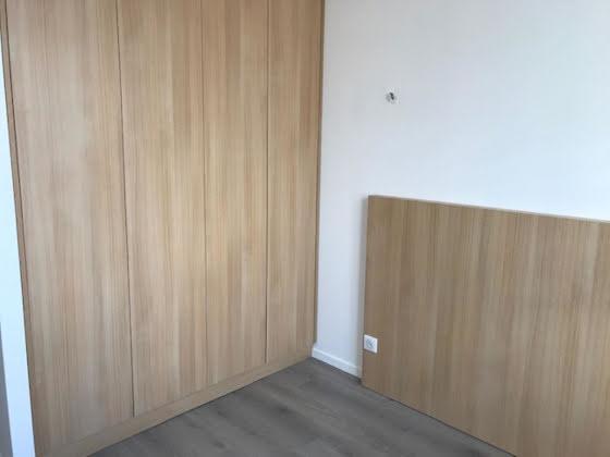 Location appartement meublé 4 pièces 103 m2