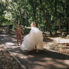 Wedding photographer Anna Golovanova (Golovanova). Photo of 04.12.2017