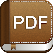 App Icon for PDF Reader App in Czech Republic Google Play Store