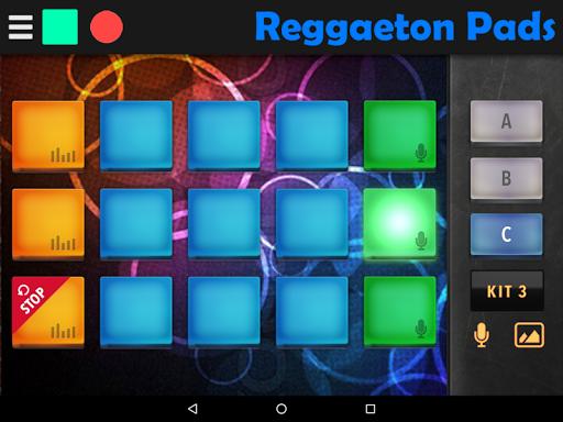 Reggaeton Pads screenshot 7