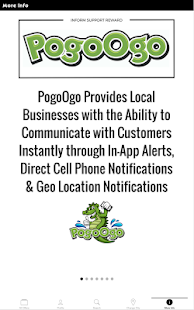 PogoOgo- screenshot thumbnail