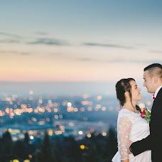 Wedding photographer Bogdan Voicu (bogdanfotoitaly). Photo of 02.12.2016