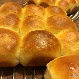 Quick Rise Bread Recipes
