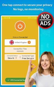 Dot VPN Pro — Better than Free VPN (No Ads) 4