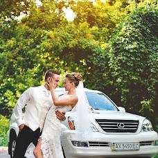 Wedding photographer Marina Yakimenko (YakimenkoAnton). Photo of 22.03.2015