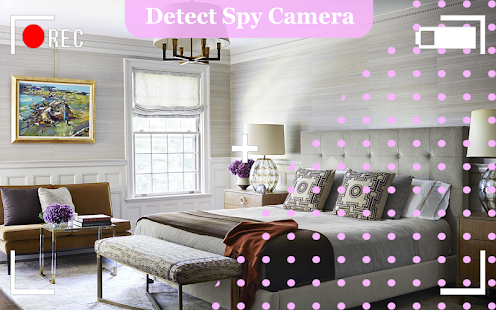 Hidden devices detector - Spy camera detector for PC-Windows 7,8,10 and Mac apk screenshot 5