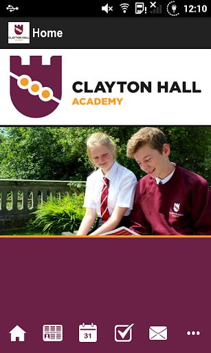 Clayton Hall Academy