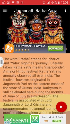 Download Jagannath Rath Yatra Google Play softwares