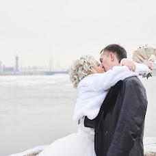 Wedding photographer Yura Ryzhkov (RyzhkvY). Photo of 20.01.2018