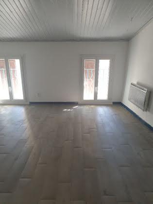 Vente studio 45 m2