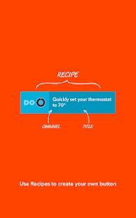 DO Button by IFTTT Screenshot 18