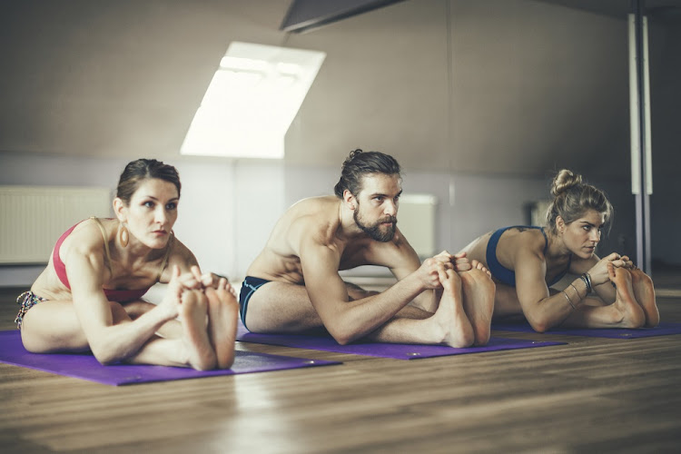 A study published in the journal Experimental Physiology found that yoga was beneficial regardless of whether it was done in a hot room or at ambient temperature.