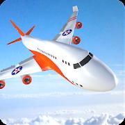 Plane Pilot Flight Simulator: Airplane Games 2019