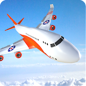 Plane Pilot Flight Simulator: Airplane Games 2019 (Unreleased) Android APK Download Free By Duty To Craft Games