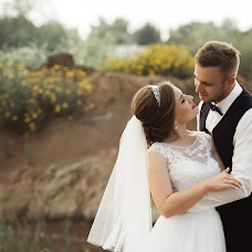 Wedding photographer Olga Borisenko (flamingo-78). Photo of 29.01.2018
