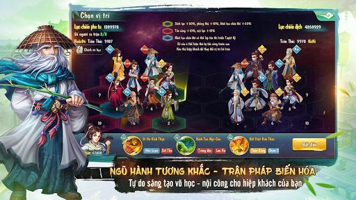 Tiu1ebfu Ngu1ea1o - VNG 0.35.1153 screenshots 3