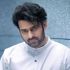 top south actor prabhas