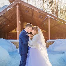 Wedding photographer Vitaliy Gorbylev (VitaliiGorbylev). Photo of 11.03.2016