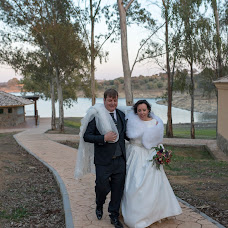 Wedding photographer julio Alberto gil nieto (julioAlbertog). Photo of 16.07.2018
