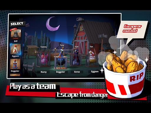 Cluck Night filehippodl screenshot 10