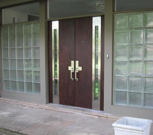 Modern Door Design Ideas