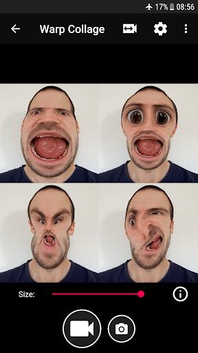 Face Changer Video screenshot 4