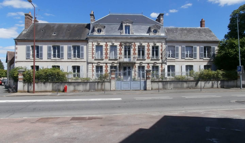 Propriété avec jardin Aubigny-sur-Nère