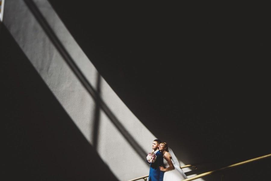 Wedding photographer Slava Semenov (ctapocta). Photo of 25.09.2014
