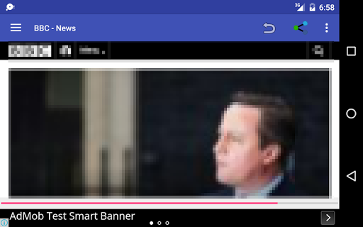 UK Newspapers  screenshots 18