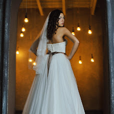 Wedding photographer Lyudmila Gorpinyuk (LGorpinuk). Photo of 18.07.2014