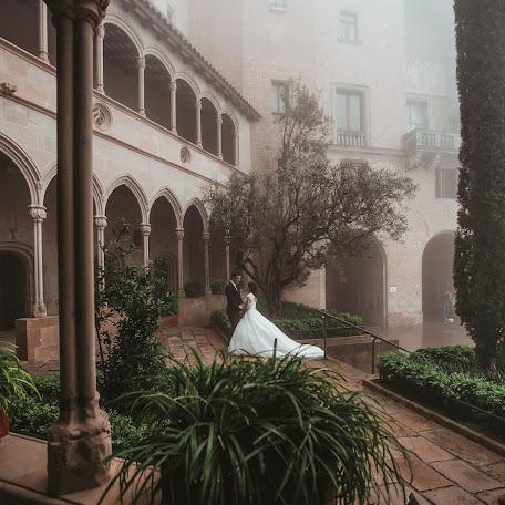 Wedding photographer Andrey Shmul (AndrewShmul). Photo of 06.06.2016