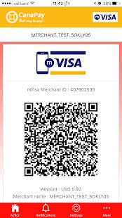 CNB Merchant - náhled