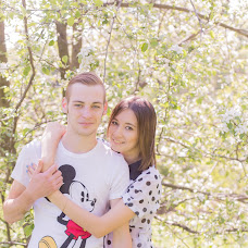 Fotografo di matrimoni Viktoriya Loginova (ApeLsinkaPro). Foto del 17.06.2016