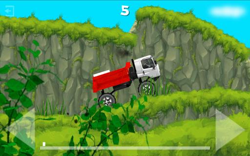 Exion Hill Racing apkpoly screenshots 12