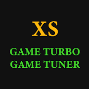 Game Booster XS - Game Turbo, Game Tuner FPS Meter